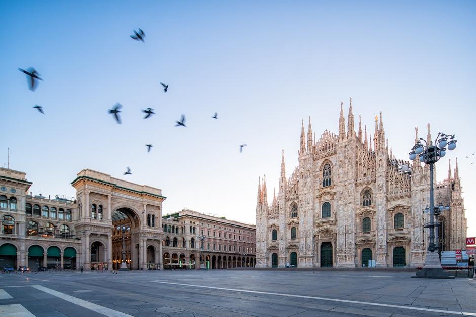nowy rok we włoszech