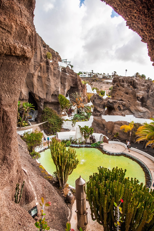 museo lagomar lanzarote  atrakcje