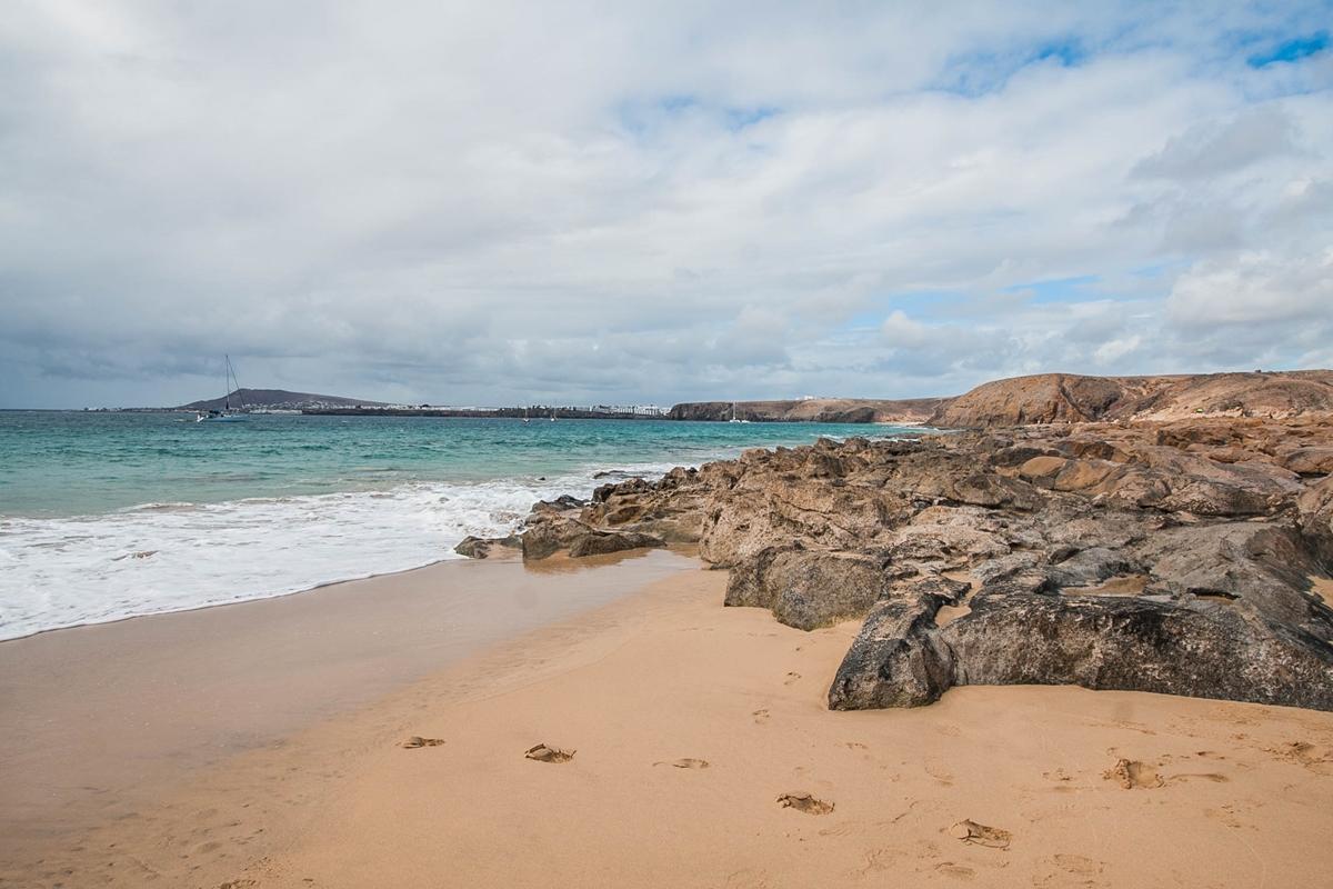 plaża del pozo