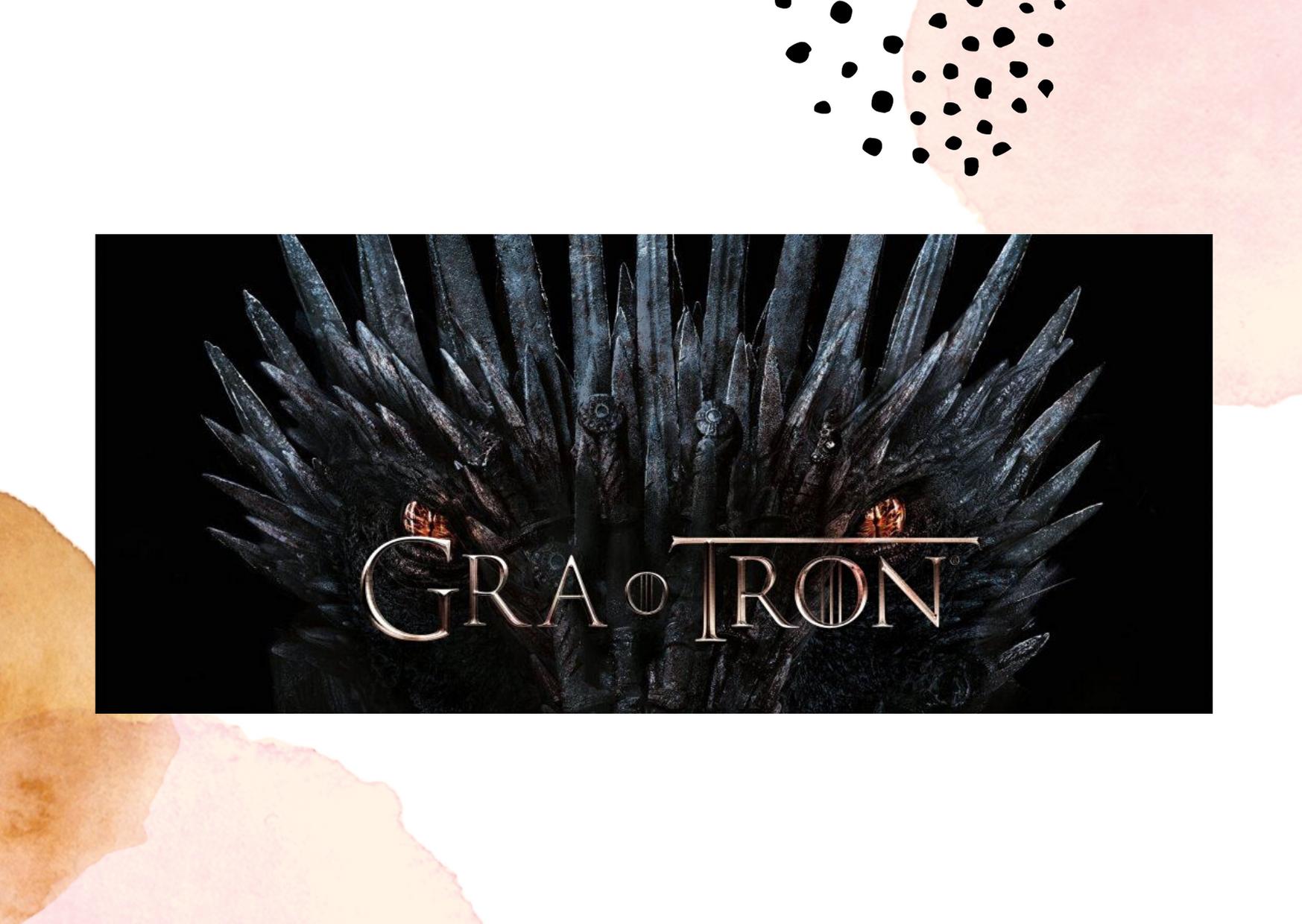 gra o tron najlepsze seriale