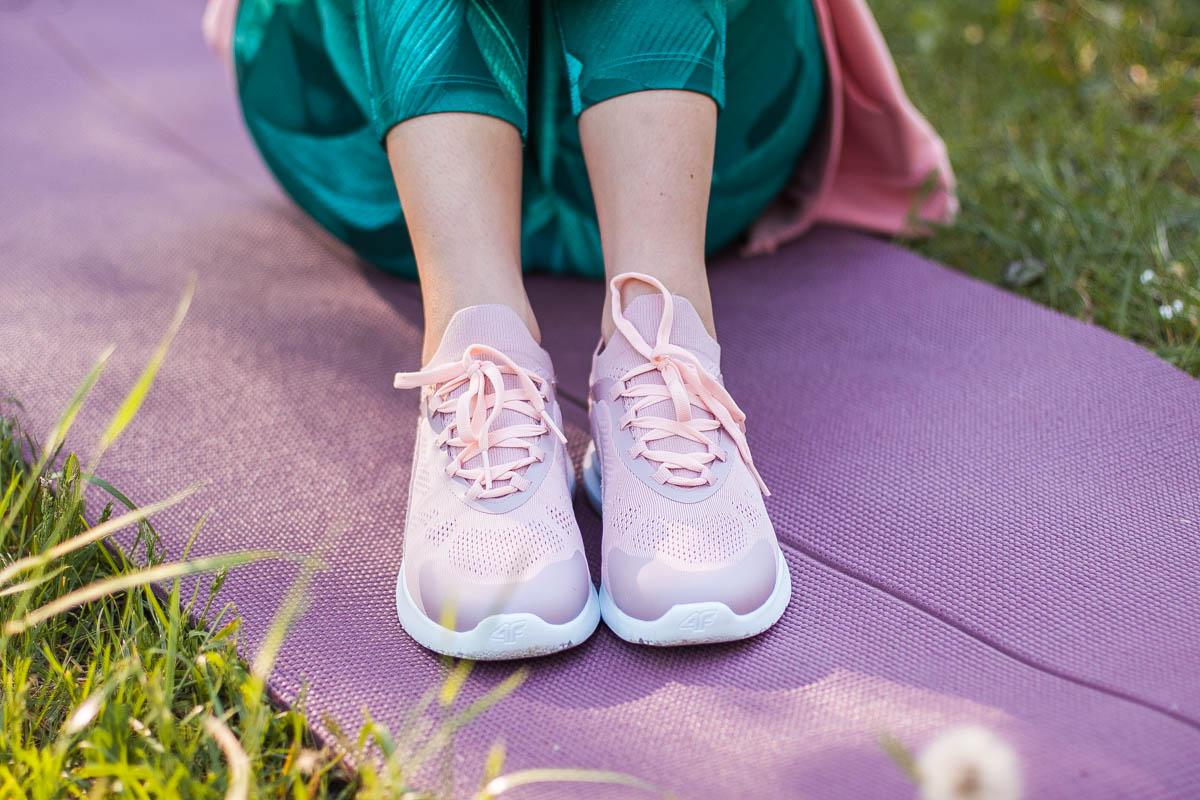 buty do ćwiczeń 4f