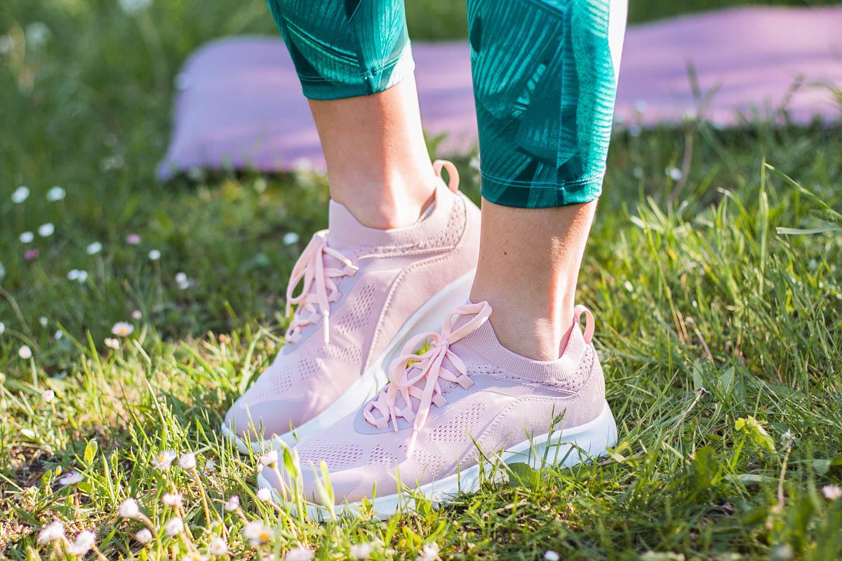 buty sportowe do ćwiczeń 4f