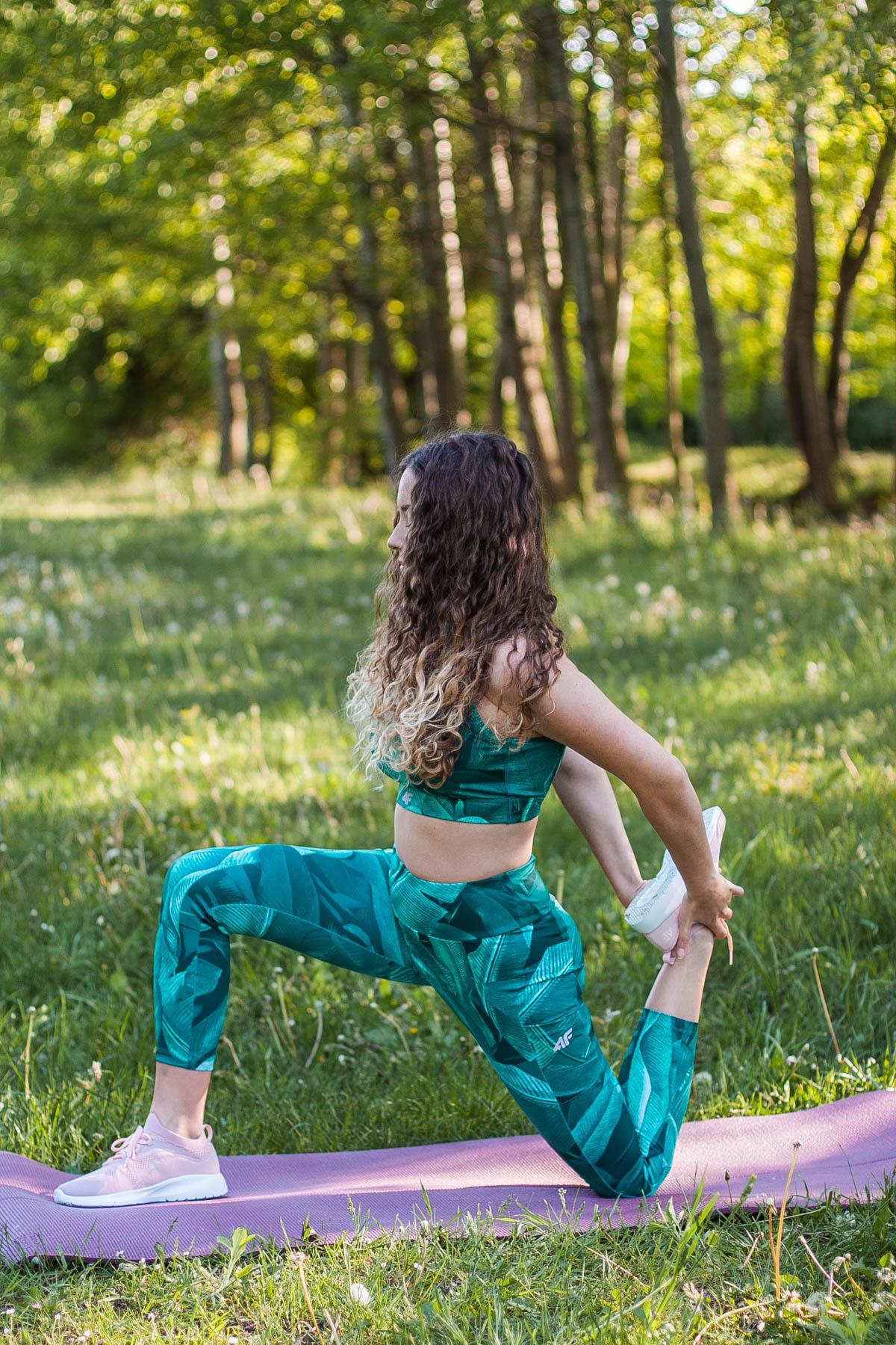 joga jak zacząć