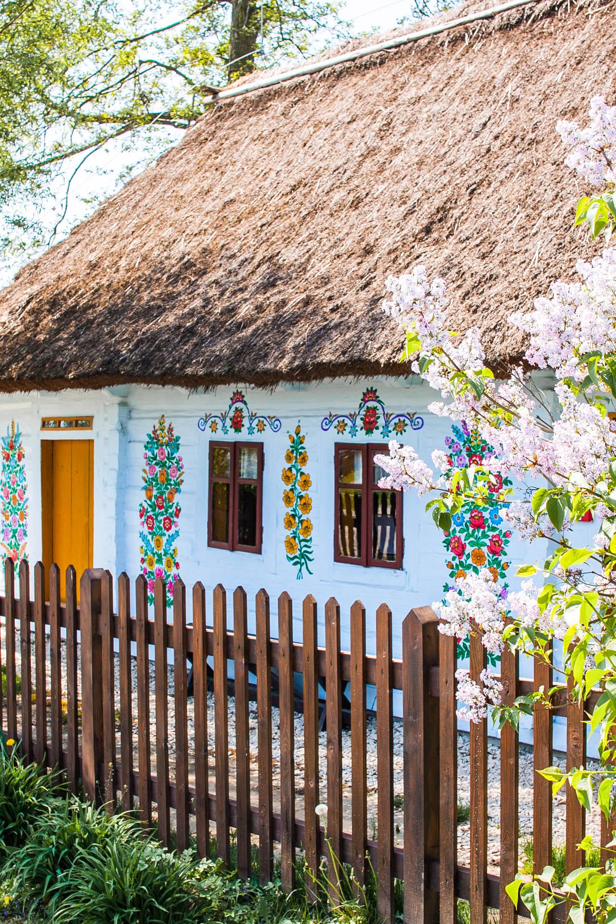pomysł na wyjazd weekendowy w Polsce
