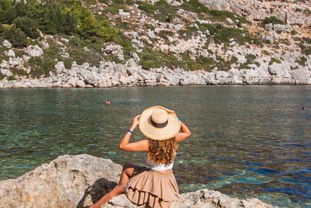 Jakie miejsca zobaczyć na rodos atrakcje wyspy