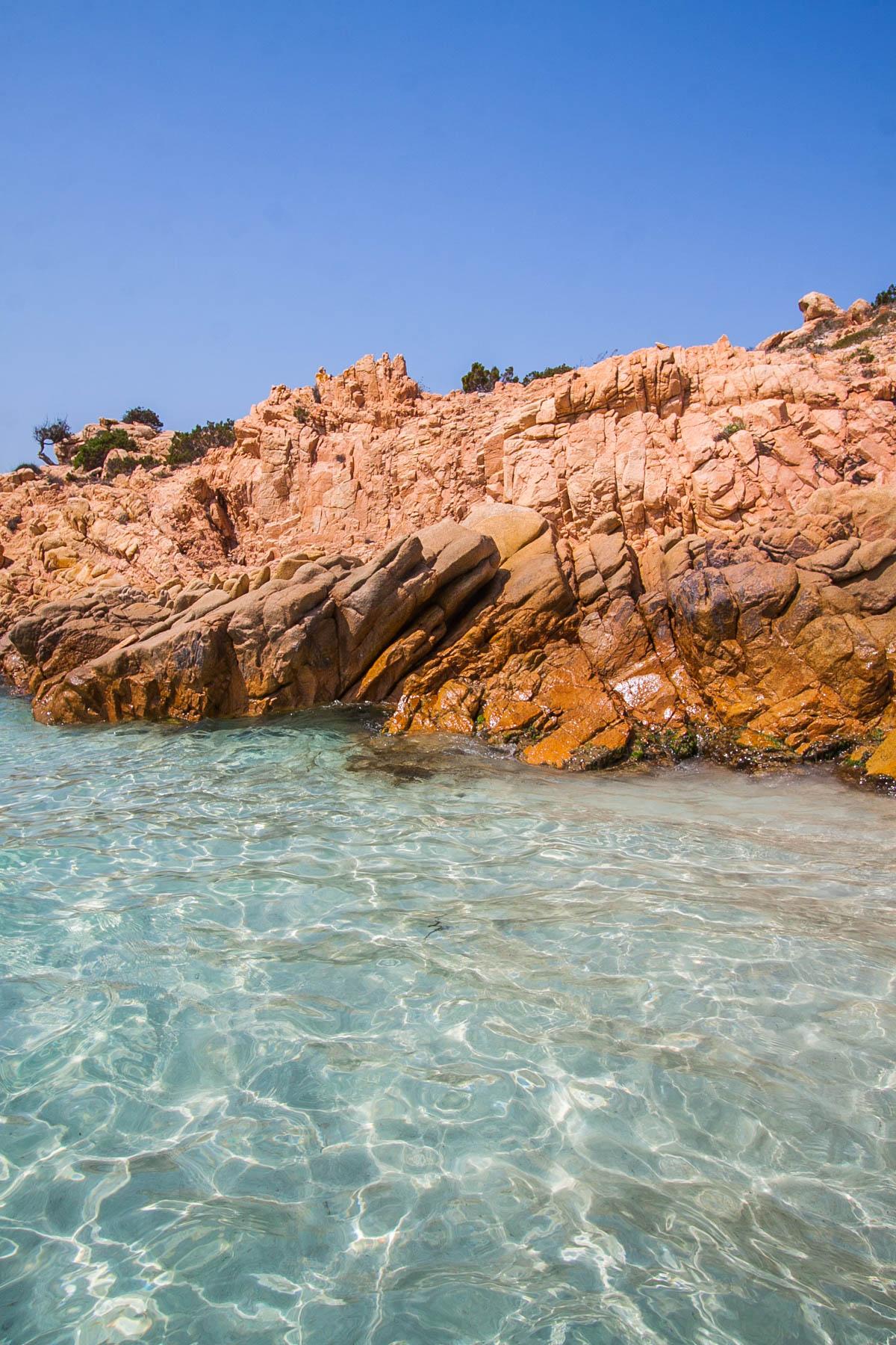 atrakcje sardynii piękne plaże